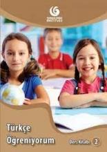 ( کتاب ترکی اوکیوروم ) Turkce Ogreniyorum 2
