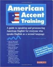 کتاب American Accent Training 2nd+CD