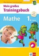 کتاب Mein großes Trainingsbuch Mathematik 1