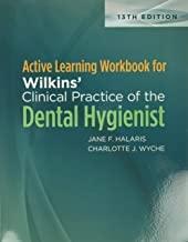 کتاب اکتیو لیرنینگ ورک بوک فور ویلکینز کلینیکال پرکتیس آف د دنتال هایجینیستActive Learning Workbook for Wilkins' Clinical Prac