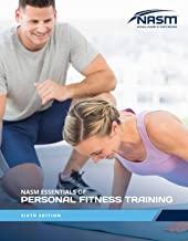 کتاب ان ای اس ام اسنشالز آف پرسونال فیتنس ترینینگ NASM Essentials of Personal Fitness Training, 6th Edition