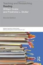کتاب تیچینگ اند ریسرچینگ ریدینگ Teaching and Researching: Reading