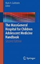 کتاب د مسجنرال هاسپیتال فور چیلدرن The MassGeneral Hospital for Children Adolescent Medicine Handbook