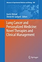 لانگ کانسر اند پرسونالایزد مدیسین Lung Cancer and Personalized Medicine: Novel Therapies and Clinical Management