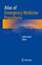 کتاب اطلس آف امرجنسی مدیسین پروسیجرز Atlas of Emergency Medicine Procedures
