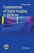 کتاب فاندامنتالز آف دیجیتال ایمیجینگ این مدسین Fundamentals of Digital Imaging in Medicine