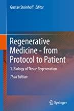 کتاب رجنراتیو مدیسین Regenerative Medicine - from Protocol to Patient : 1. Biology of Tissue Regeneration