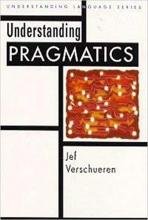 کتاب آندرستندینگ پراگماتیس Understanding Pragmatics