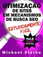کتاب Otimização de Sites em Mecanismos de Busca SEO (Estupidamente) Fácil