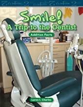 کتاب اسمایل ای تریپ تو د دنتیست Smile! A Trip to the Dentist : Addition Facts