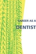 کتاب Career As a Dentist