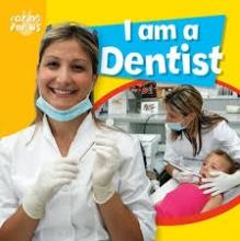 کتاب آی ام ای دنتیست I Am a Dentist