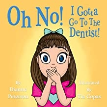 کتاب اوه نو Oh No! I Gotta Go To The Dentist!