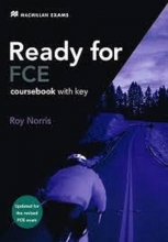 کتاب Ready for FCE Course book with key