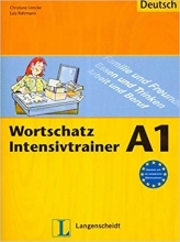 کتاب Wortschatz Intensivtrainer A1