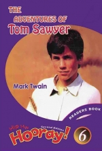 کتاب Hip Hip Hooray Adventure Tom sawyer