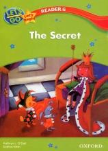 کتاب Lets Go Begin Readers The Secret