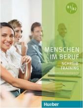 کتاب Menschen im Beruf Schreib training