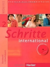 کتاب Schritte International 2