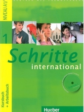 کتاب Schritte International 1