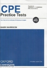کتاب زبان CPE Practice Tests