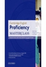 کتاب زبان Cambridge English Proficiency Masterclass Student's Book