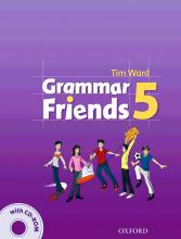 کتاب Grammar Friends 5 Student Book