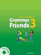 کتاب Grammar Friends 3 Students Book