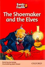 کتاب Family and Friends Readers 2 The Shoemaker and the Elves