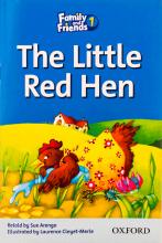 کتاب Family and Friends Readers 1 The Little Red Hen