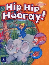 کتاب Hip Hip Hooray Starter Student Book