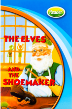 کتاب Hip Hip Hooray 2 Readers Book The Elves And The Shoemaker