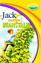 کتاب Hip Hip Hooray 3 Readers Book Jack and the Beanstalk