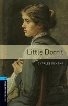 کتاب Bookworms 5 Little Dorrit+CD