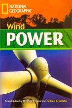 کتاب Wind Power