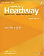 کتاب معلم American Headway 2 (3rd) Teachers book