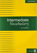 کتاب Intermediate Vocabulary Bj Thomas