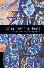 کتاب داستان  بوک وارمز تو کرایس فرام هرت Bookworms 2 Cries from the Heart+CD