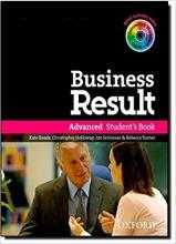 کتاب Business Result Advanced Student's Book