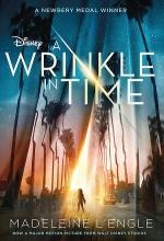 کتاب A Wrinkle in Time
