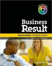 کتاب Business Result Intermediate Student's Book