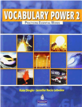 کتاب  Vocabulary Power 2