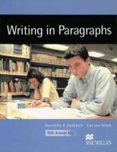 كتاب رایتینگ این پاراگرافز Writing in Paragraphs