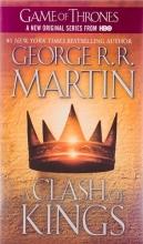کتاب کلش آف کینگز بوک A Clash of Kings-Book 2