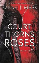 کتاب A Court of Thorns and Roses - A Court of Thorns and Roses 1
