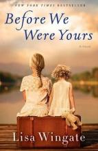 کتاب Before We Were Yours