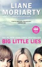 کتاب Big Little Lies