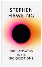 کتاب Brief Answers to the Big Questions