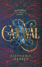 کتاب Caraval - Caraval 1