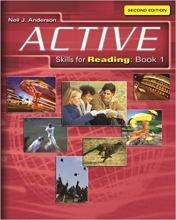 کتاب ACTIVE Skills for Reading 1+CD